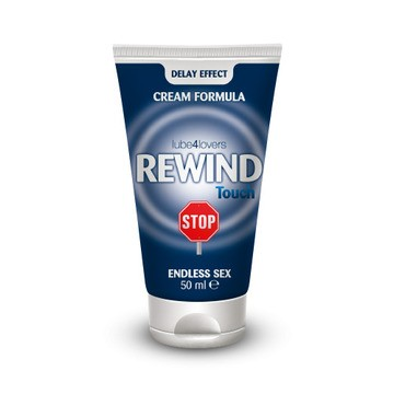 CREMA RITARDANTE REWIND TOUCH CREAM 50ML