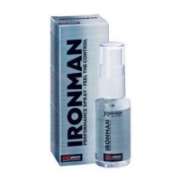 SPRAY RITARDANTE IRONMAN 30ML